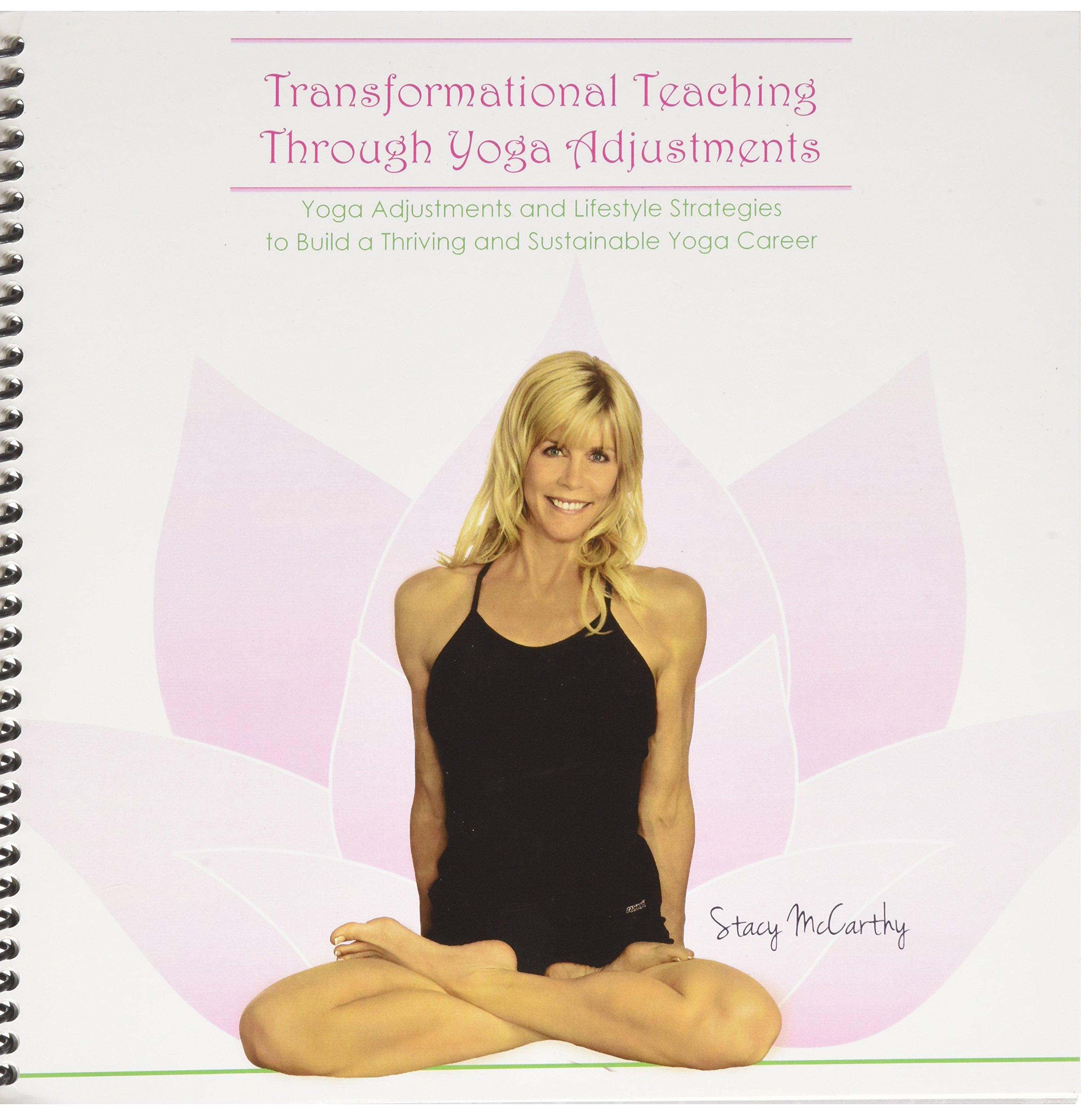 Transformational Teaching Through Yoga Adjustments: Amazon ...