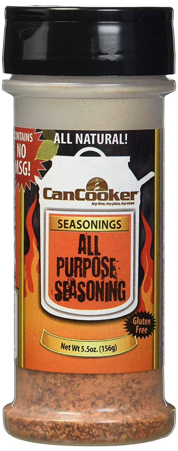 CanCooker CS - 004 All Purpose Seasoning