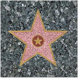 Beistle Star Beverage Napkins, Multicolor
