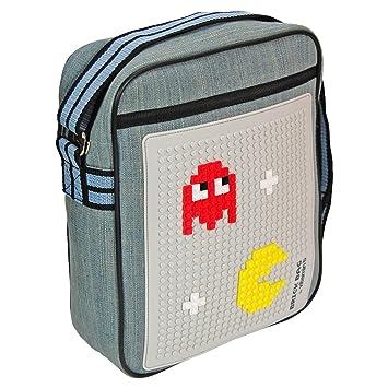 Retro Space Geeks Gaming Sac Bag Invader Voyage Customisable 0vN8nwm