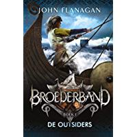 De outsiders (Broederband Book 1)