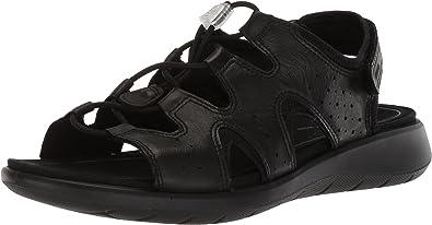 ECCO Womens Soft 5 Toggle Sandal