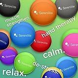 Serenilite Hand Therapy Stress Ball - Optimal