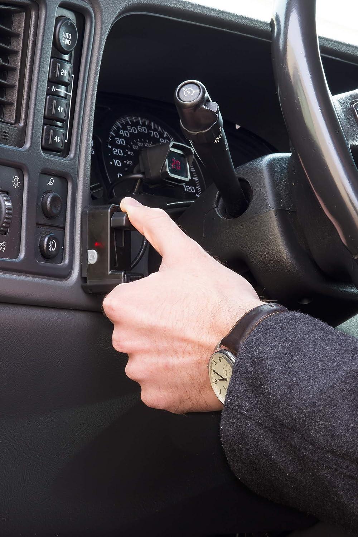 Hopkins 47297 INSIGHT Brake Control Hopkins Towing Solution