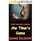 The Time's Game: Sport Romance Bundle (English Edition)