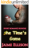 The Time's Game: Sport Romance Bundle