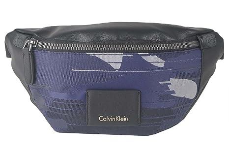 Hombre Calvin Para 8 Cartera Mano Azul Klein 26 X De 16 rBedxCoQW