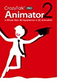 CrazyTalk Animator 2 PRO [Download]