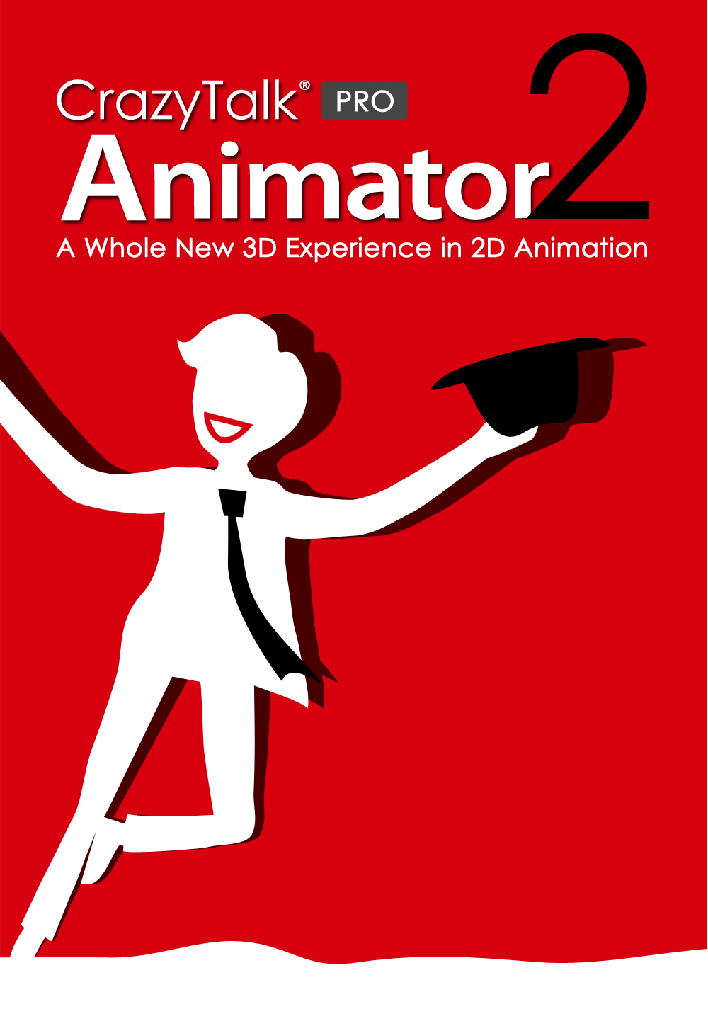 CrazyTalk Animator 2 PRO [Download] by Reallusion