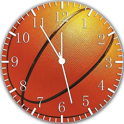 Ikea Orologio da parete pallacanestro 25,4 cm will be Nice Gift and ...