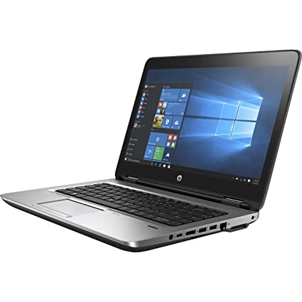 Review HP ProBook 640 G3