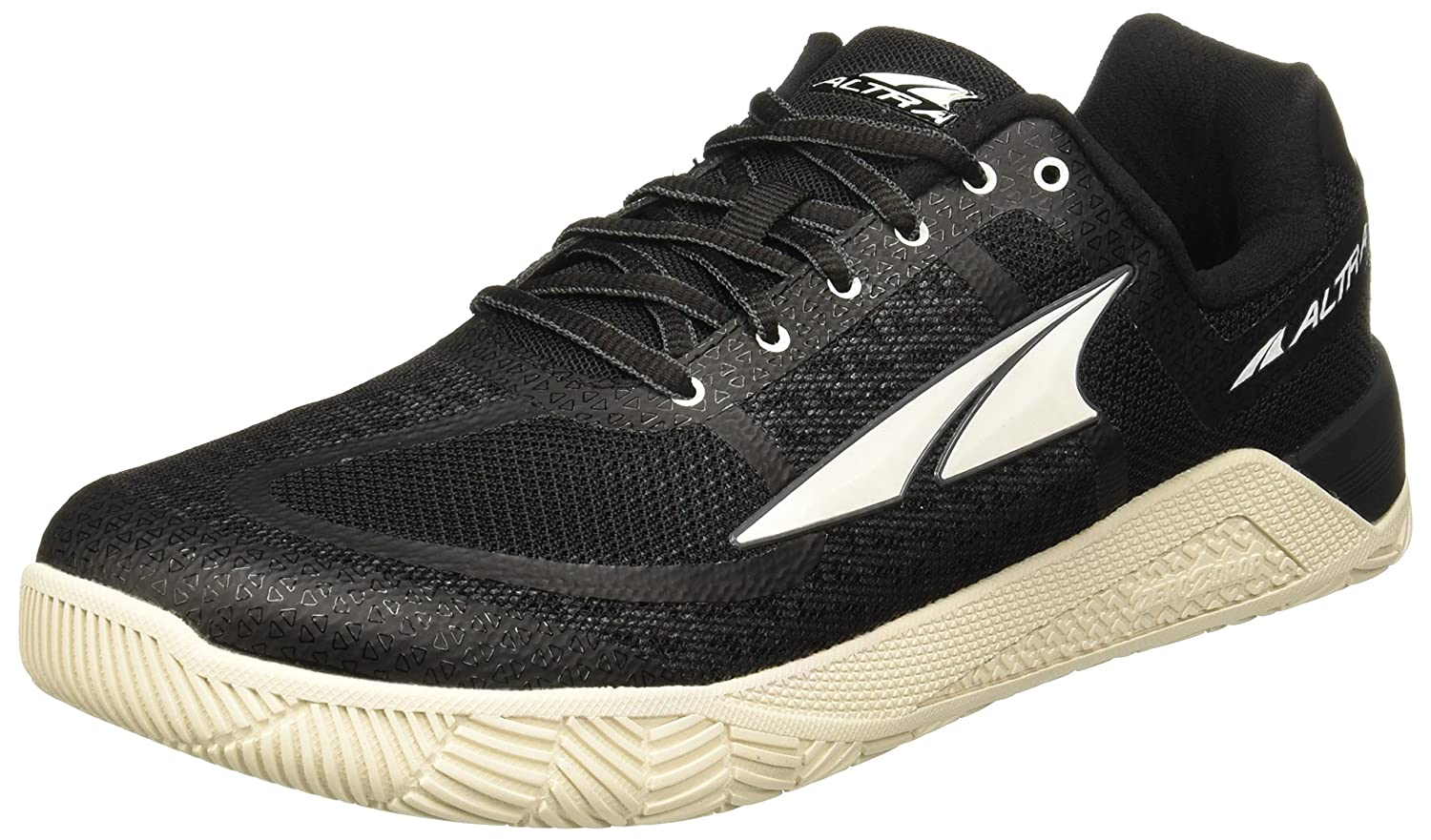 Altra HIIT XT Men's Cross-Training Shoe B01MY0QKGD 15 D(M) US|Black