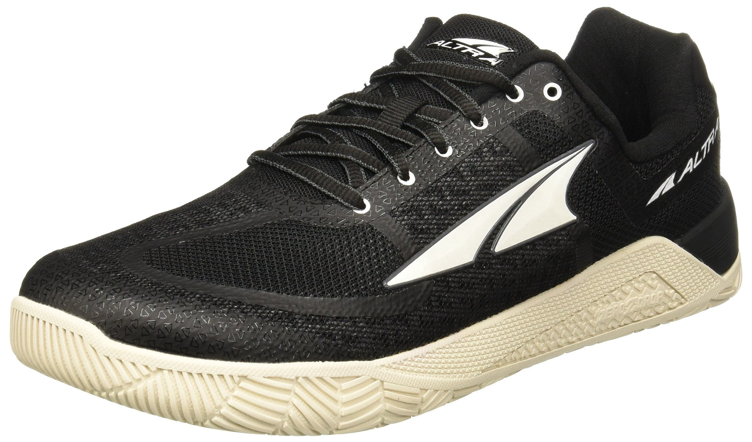 Altra HIIT XT Men's Cross-Training Shoe, Black, 11 by Altra