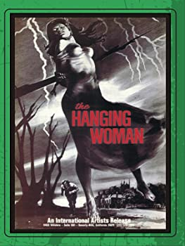 The Hanging Woman directed by Jose Luis Merino