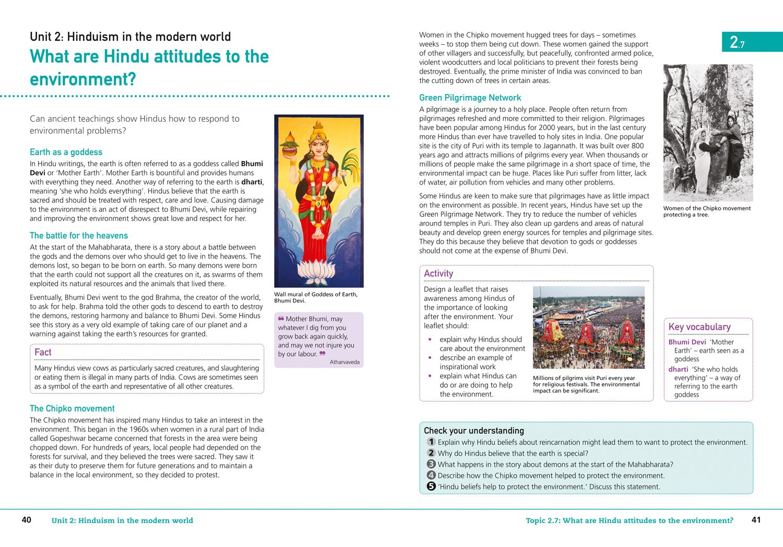 Hinduism (KS3 Knowing Religion): Amazon co uk: Tristan Elby