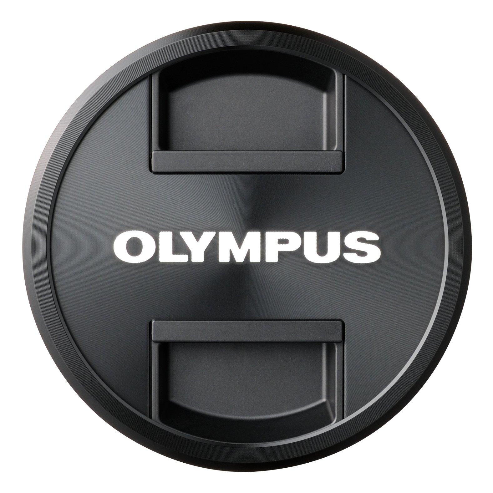 Olympus LC-62D - Lens cap - for P/N: V314060BE000, V314060BU000