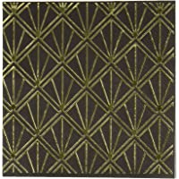 """Amscan 501896 Hollywood Glitz and Glam Small Napkins 16 Pieces, 5"""""""