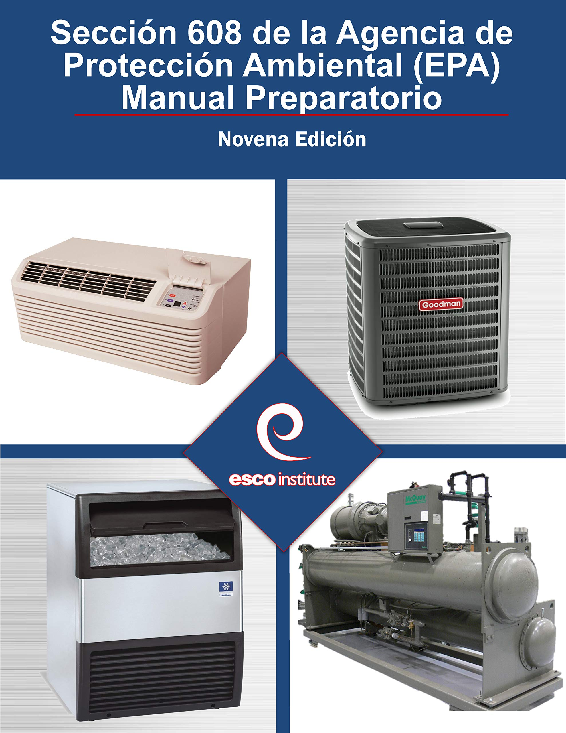 Institute Seccion Protecci%C3%B3n Ambiental Preparatorio product image