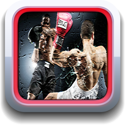 FRIENDS BOXING - Boxing Games Free