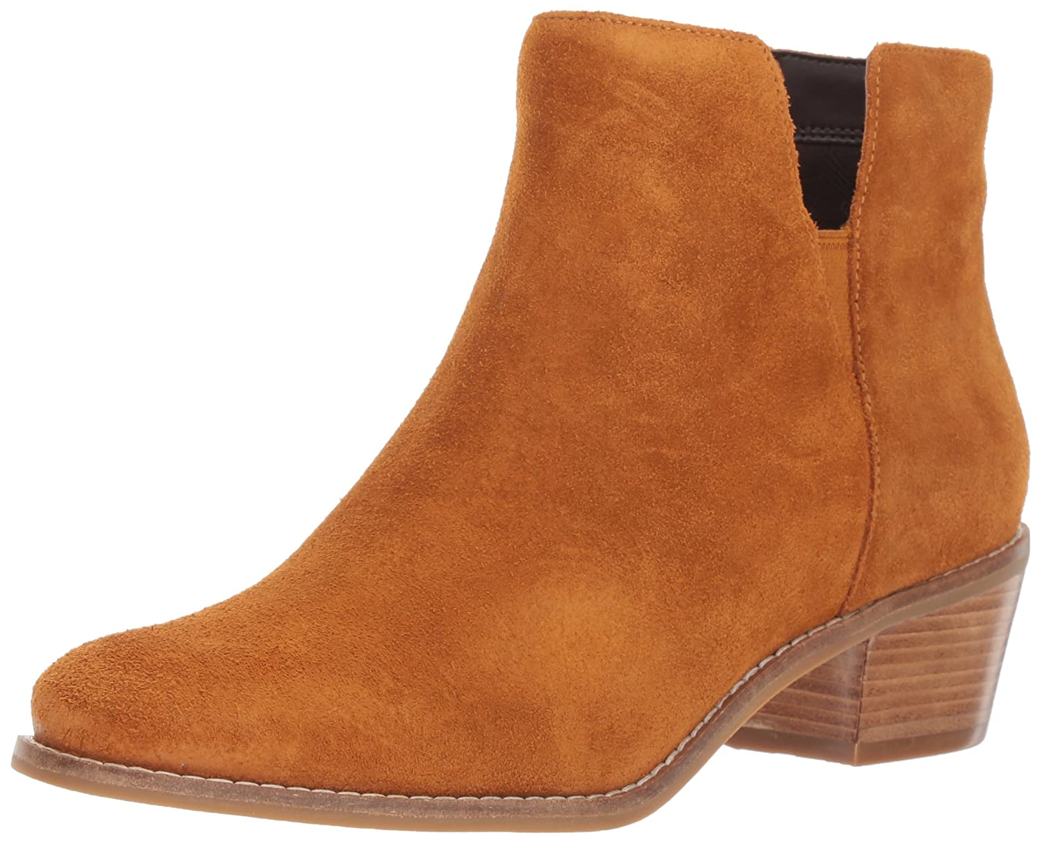 Cole Haan Women's Abbot Ankle Boot B01N4REZP7 7.5 C US|Cathay Spice