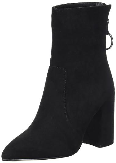 JONAK Damen 2918 Kurzschaft Stiefel, Noir (Noir), 37 EU