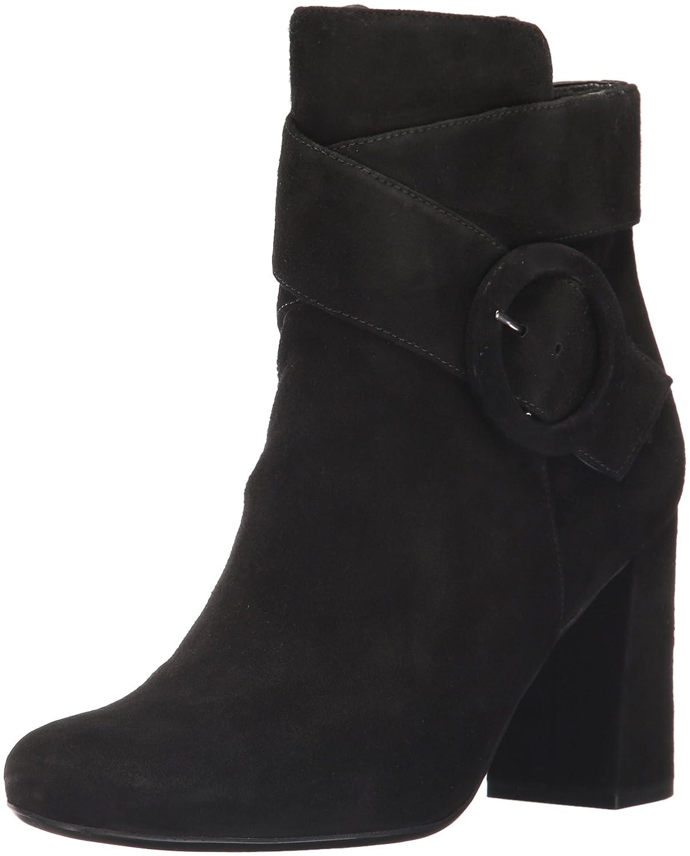 Naturalizer Women's Rae Boot B01N2YG1X5 8.5 M US|Black