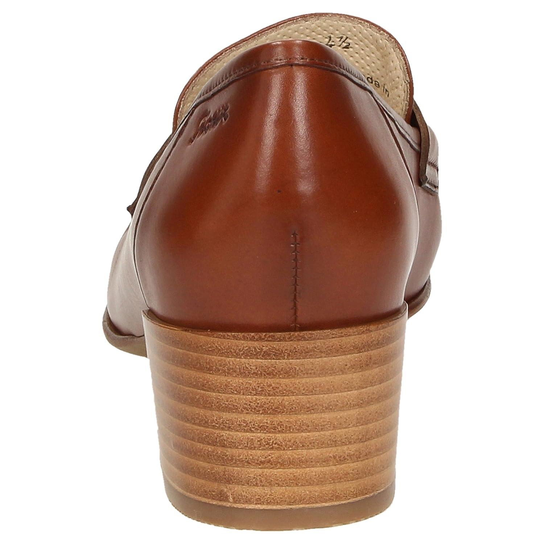 Sioux Damen Pumps Abdiye-700 Braun Braun Braun 3a171c