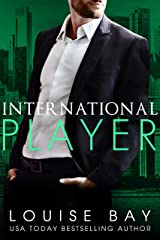 International Player Kindle Edition