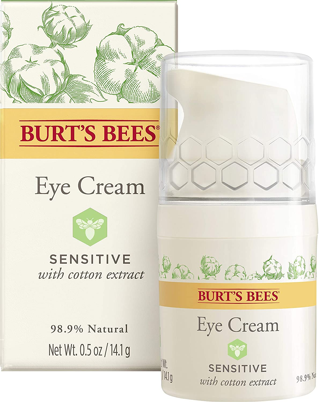 Burt's Bees Burt's Bees Eye Cream for Sensitive Skin, 0.5 Ounce: Beauty