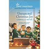 Unexpected Christmas Joy (Love Inspired)