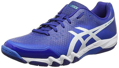 ASICS Men's's Gel-Blade 6 Multisport Indoor Shoes