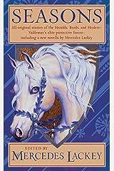 Seasons: All-New Tales of Valdemar Kindle Edition