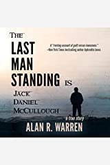 The Last Man Standing: Is Jack Daniel McCullough Audible Audiobook