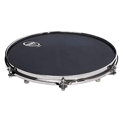 Sabian 10-inch Quiet Tone Mesh Practice Pad