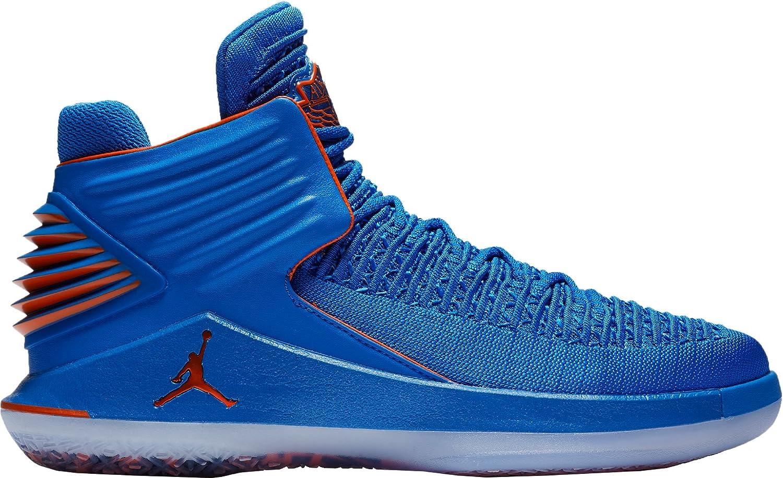 ジョーダン メンズ スニーカー Jordan Men's Air Jordan XXXII Basketball [並行輸入品] B078NNBJDV