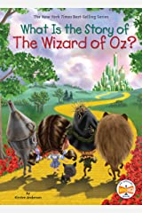 What Is the Story of The Wizard of Oz? Paperback