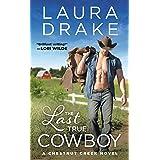 The Last True Cowboy (Chestnut Creek Book 1)