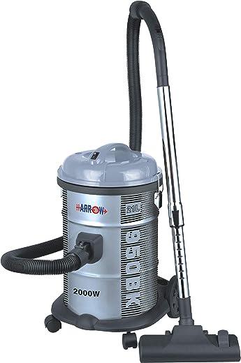 Arrow Vacuum Cleaner Grey 2000W RO-21VA