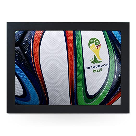 Copa Mundial de la FIFA balón. Alta calidad puf de Botánica. l0188 ...