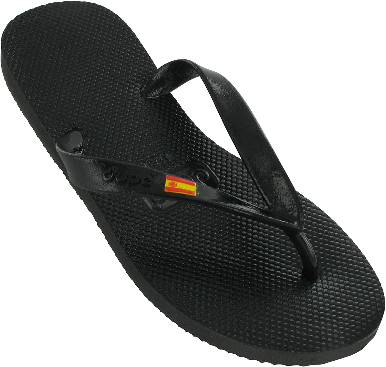 España/Espana Arena Alias Negro, Color Negro, Talla 34 EU: Amazon.es: Zapatos y complementos