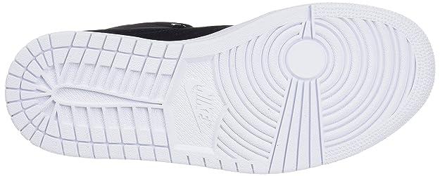 Nike Jordan Flight Legend Bg, Zapatillas Altas Unisex Niños: Amazon.es: Zapatos y complementos