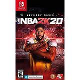 NBA 2K20 Nintendo Switch