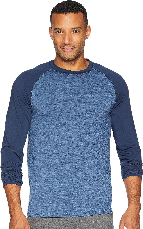 Jockey Mens Cool-Sleep Sueded Jersey Top