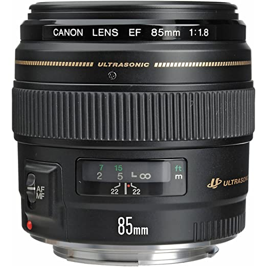 The 8 best 85mm camera lens canon