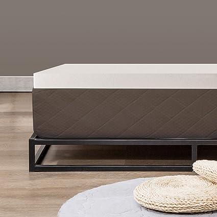 3 inch memory foam mattress topper king size Amazon.com: Mecor 3 inch Memory Foam Mattress Topper King Size  3 inch memory foam mattress topper king size