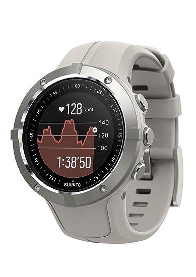 Suunto - Spartan Trainer Wrist HR - SS023409000 - Gris Sandstone ...