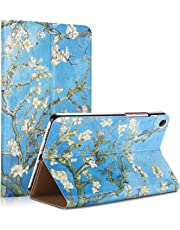 TenYll Xiaomi Mi Pad 4 Case, Premium Quality PU Leather Case Shell Lightweight Stand Case Cover for Xiaomi Mi Pad 4 Tablet