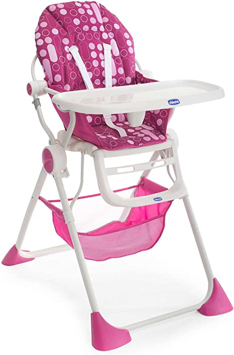 haute Pocket Miss Coloris Chaise 05079341810000 Lunch Chicco q5j4LcA3R