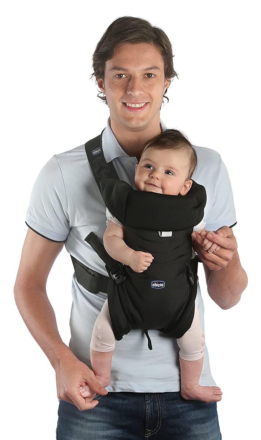 chicco baby sling