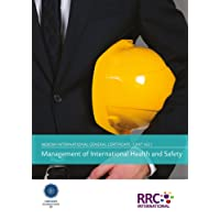 NEBOSH International General Certificate - Unit IGC1: Management of International Health and Safety - Text Book